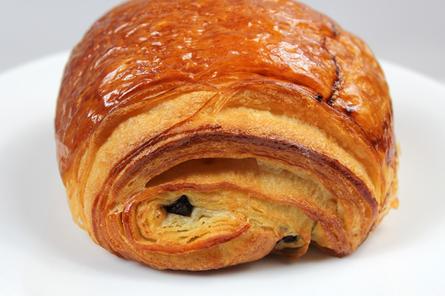 Which is your favorite flaky pastry?
